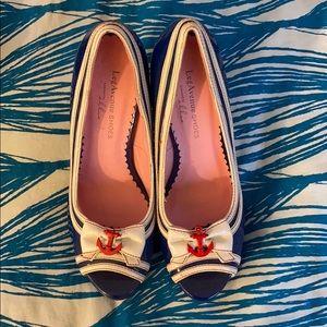 Sailor Heels